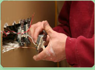 electrical repair Middlesbrough