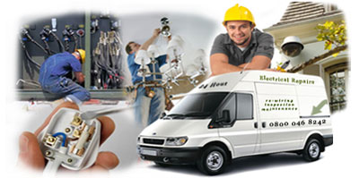 Middlesbrough electricians